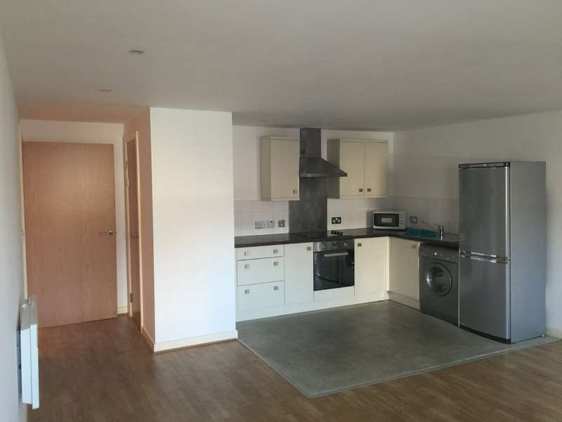 Property for rent in Cymberline House, Shakespeare Street NG1