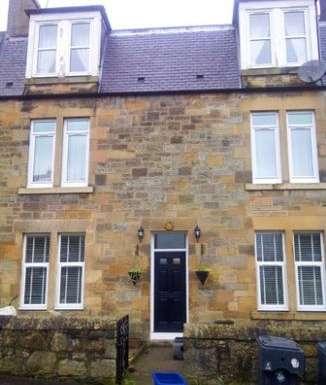 2 Bedrooms Flat for rent in East Murrayfield, Bannockburn, Stirling