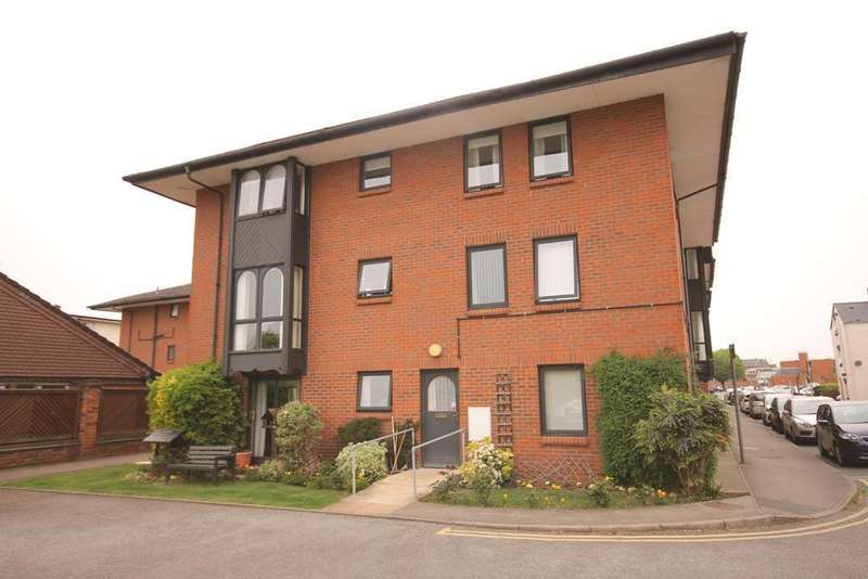 1 Bedroom Flat for sale in The Maltings, Tewkesbury, GL20