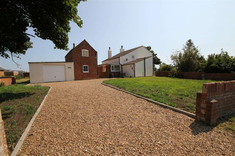 3 Bedrooms Detached House for sale in Sutton Road, Trusthorpe