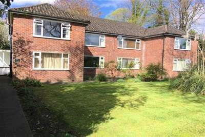 2 Bedrooms Property for rent in Hulme Hall Road; Cheadle Hulme; SK8