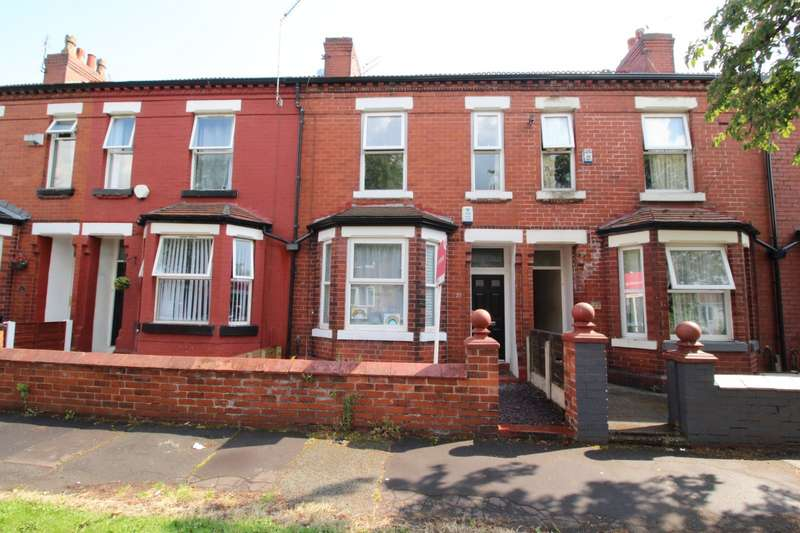 3 Bedrooms House for sale in Dean Road, Gorton, Manchester, Greater Manchester, M18