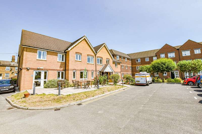 1 Bedroom Apartment Flat for sale in Railway Street, Braintree
