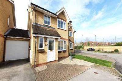 3 Bedrooms House for rent in The Gardens, Tongham