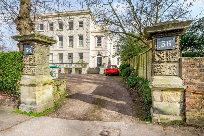 1 Bedroom Flat for sale in London Road, Cheltenham, Gloucestershire, GL52