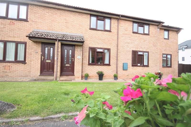 Property for sale in Culm Lea, Cullompton