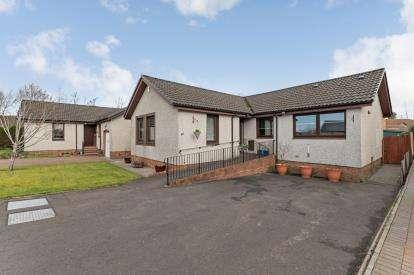 3 Bedrooms Detached House for sale in Croft Place, Eliburn
