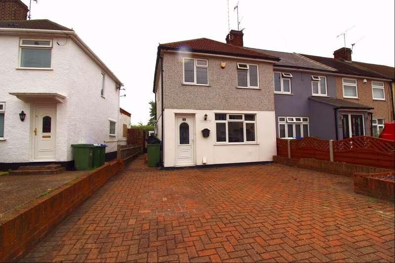 3 Bedrooms Property for sale in Slade Gardens, Erith, DA8