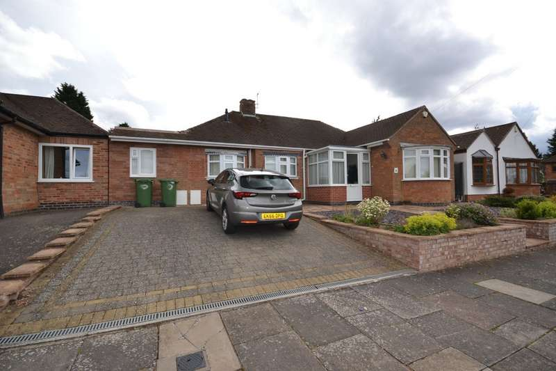 5 Bedrooms Property for rent in Brent Knowle Gardens, Off Uppingham Road , Leicester LE5