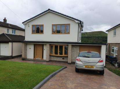 4 Bedrooms Detached House for sale in Newchurch Road, Rossendale, Lancashire, BB4
