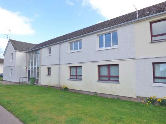 Flat for sale in Rowan Path, Arbroath, Angus, DD11 2HN