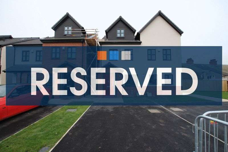 3 Bedrooms Property for sale in BRIANNA MEWS, CLEEFIELDS, GRIMSBY