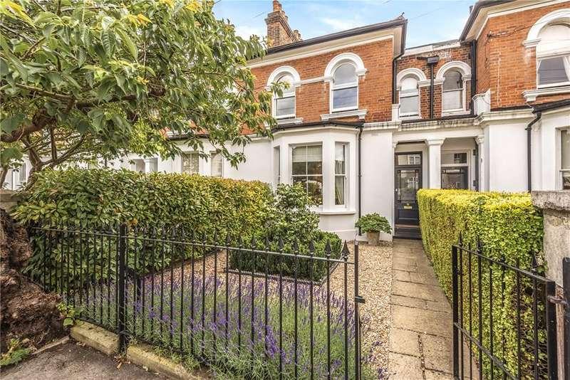 3 Bedrooms Property for sale in Grove Road, Windsor, Berkshire, SL4