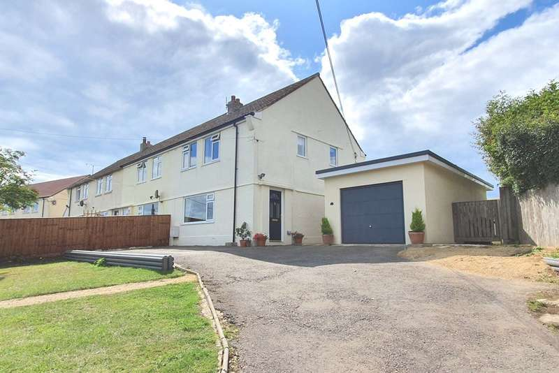 3 Bedrooms End Of Terrace House for sale in Bridport