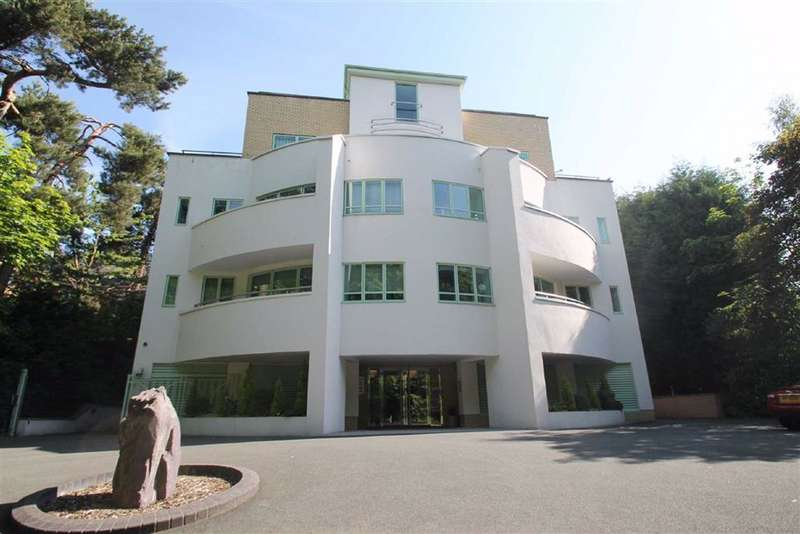 3 Bedrooms Apartment Flat for sale in Park Road, Bowdon, Bowdon