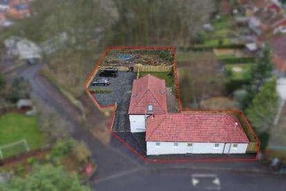 4 Bedrooms Detached House for sale in Alburne Park, Glenrothes