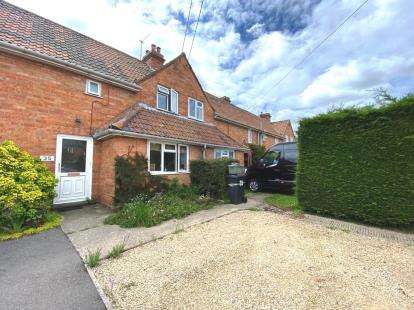 2 Bedrooms Terraced House for sale in Templecombe, Somerset
