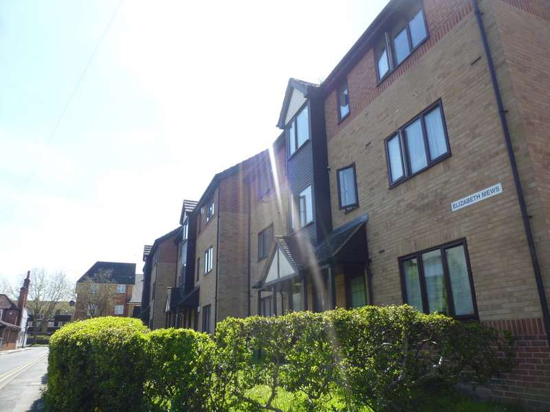 Property for rent in Elizabeth Mews, East Street RG1