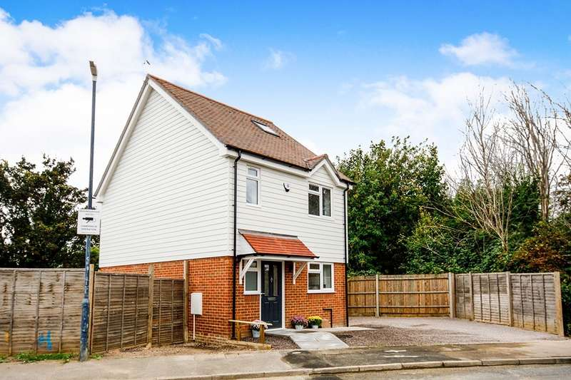 3 Bedrooms Detached House for sale in Forest Hill, Maidstone, Kent, ME15