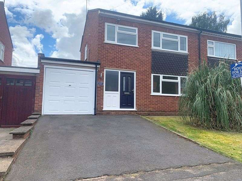 3 Bedrooms Property for sale in Redstone Lane, Stourport-On-Severn