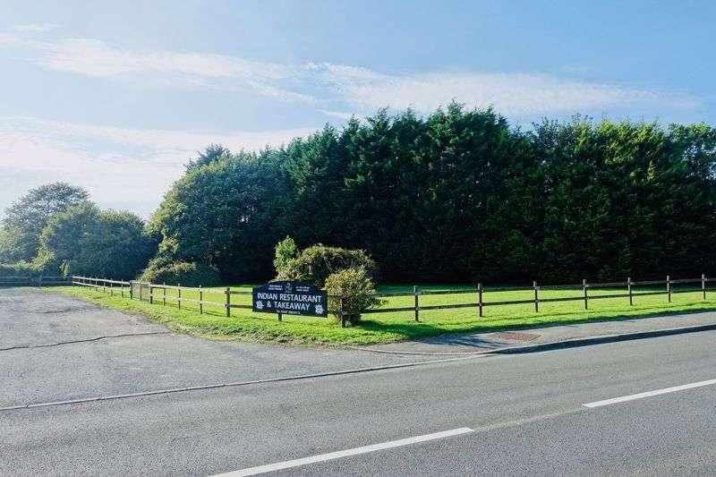 Property for sale in Vine Road, Haverfordwest