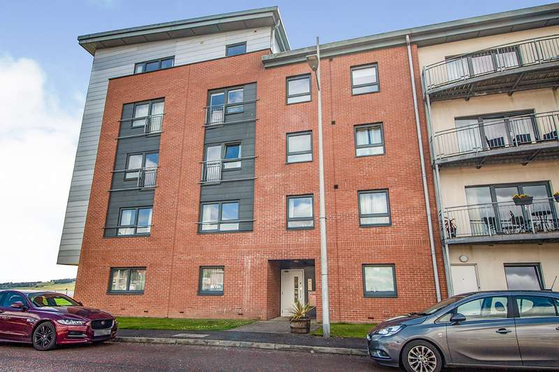 Flat for sale in South Victoria Dock Road, Dundee, DD1
