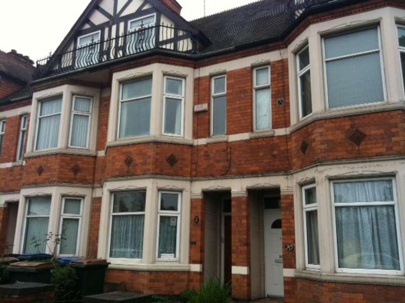 6 Bedrooms Detached House for rent in Binley Road Stoke