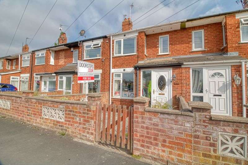 3 Bedrooms Property for sale in AT AUCTION, Moorhouse Road, Hull