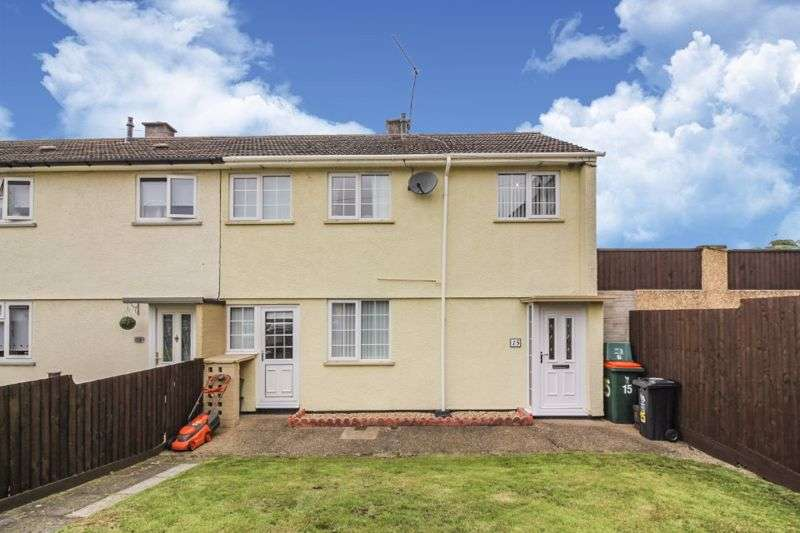 3 Bedrooms Property for sale in Howard Close, Newport