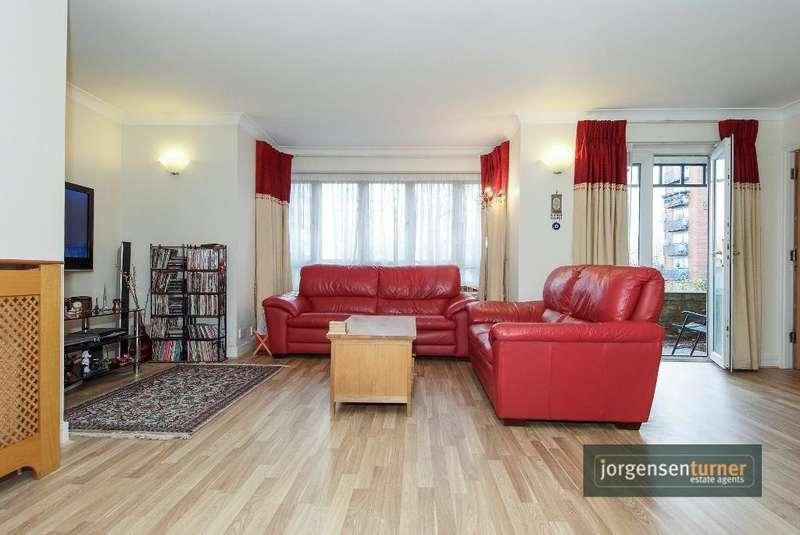 3 Bedrooms Flat for sale in Admiral Walk, Little Venice, London, W9 3TE