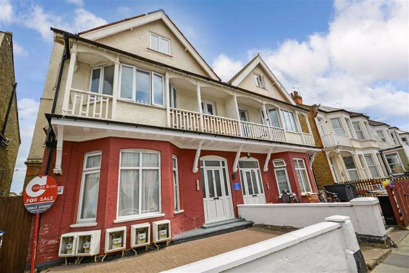 10 Bedrooms Block Of Apartments Flat for sale in Surrey Road, Margate, Kent