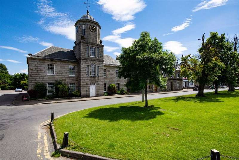 1 Bedroom Apartment Flat for sale in Grantown on Spey
