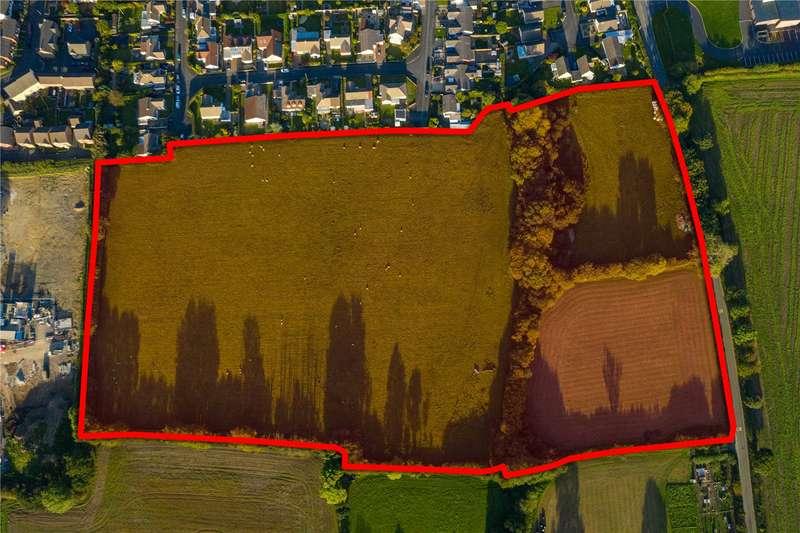 House for sale in Land West of Parklands, South Molton, Devon, EX36