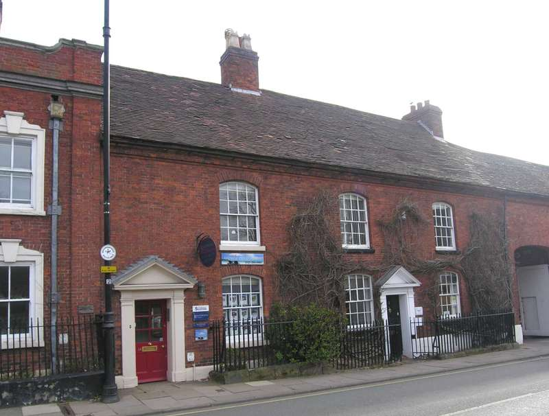 Office Commercial for rent in Coleshill Street, Sutton Coldfield
