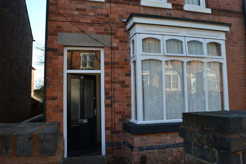 1 Bedroom House Share for rent in Charlotte Street, Walsall