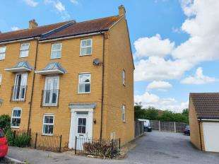 4 Bedrooms End Of Terrace House for sale in Brambles Close, Minster On Sea, Sheerness, Kent