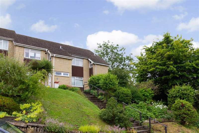 3 Bedrooms Terraced House for sale in Court Orchard, Wotton-Under-Edge, GL12
