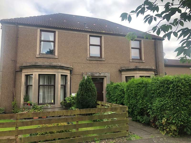 Property for sale in Earls Court , Alloa FK10