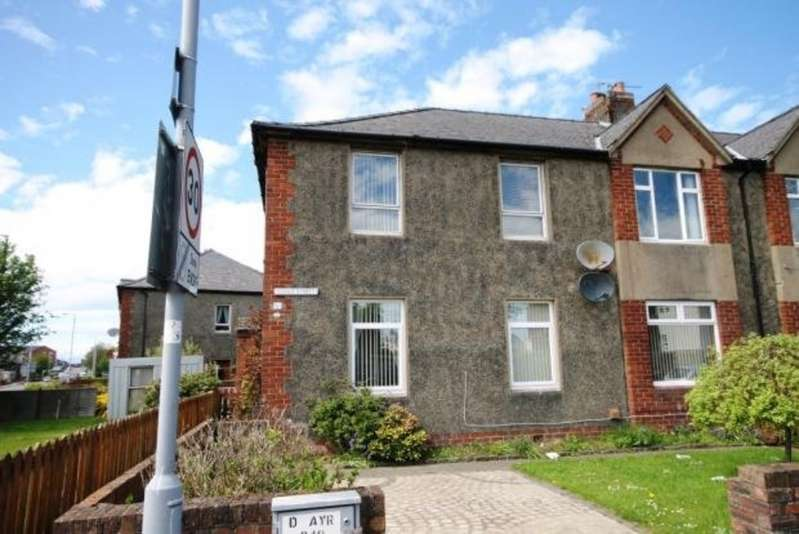 Property for rent in AYR - Gould Street KA8