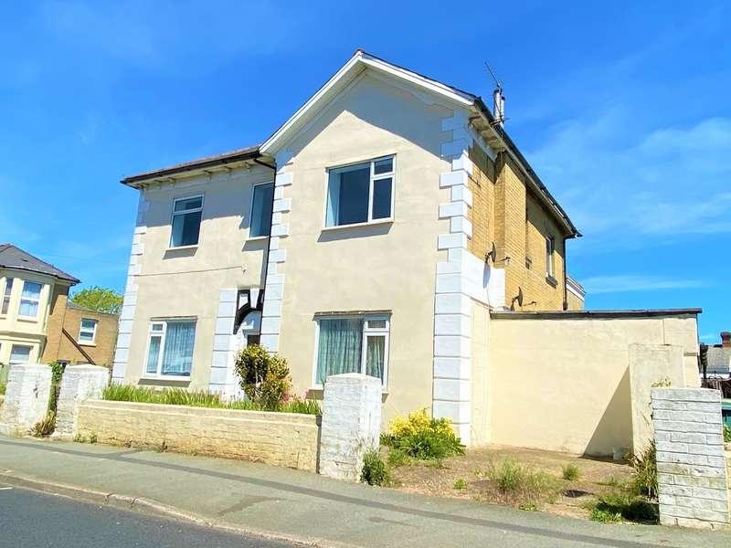 6 Bedrooms Detached House for sale in Pellhurst Road, Ryde