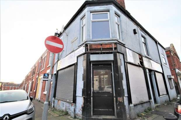 2 Bedrooms Retail Roperty (out Of Town) Commercial for sale in Ruskin Street, Preston, PR1
