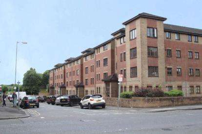 2 Bedrooms Flat for sale in Greenlaw Road, Yoker, Glasgow