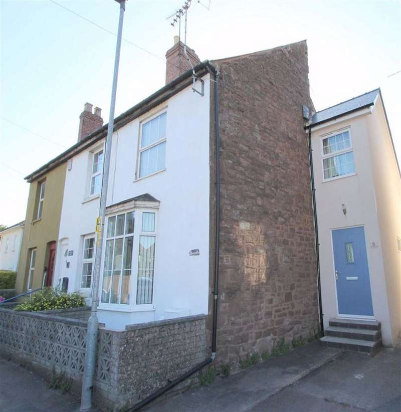 3 Bedrooms Semi Detached House for sale in Walford Road, Ross-on-Wye