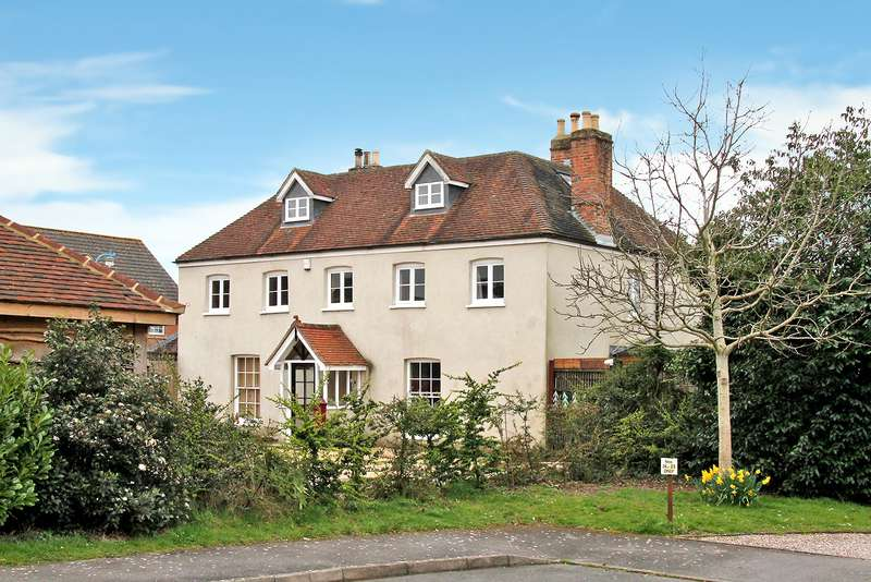 5 Bedrooms Detached House for sale in Purbrook, Hampshire