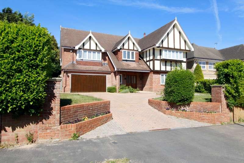 7 Bedrooms Detached House for sale in Spencer Walk, Rickmansworth, Hertfordshire WD3