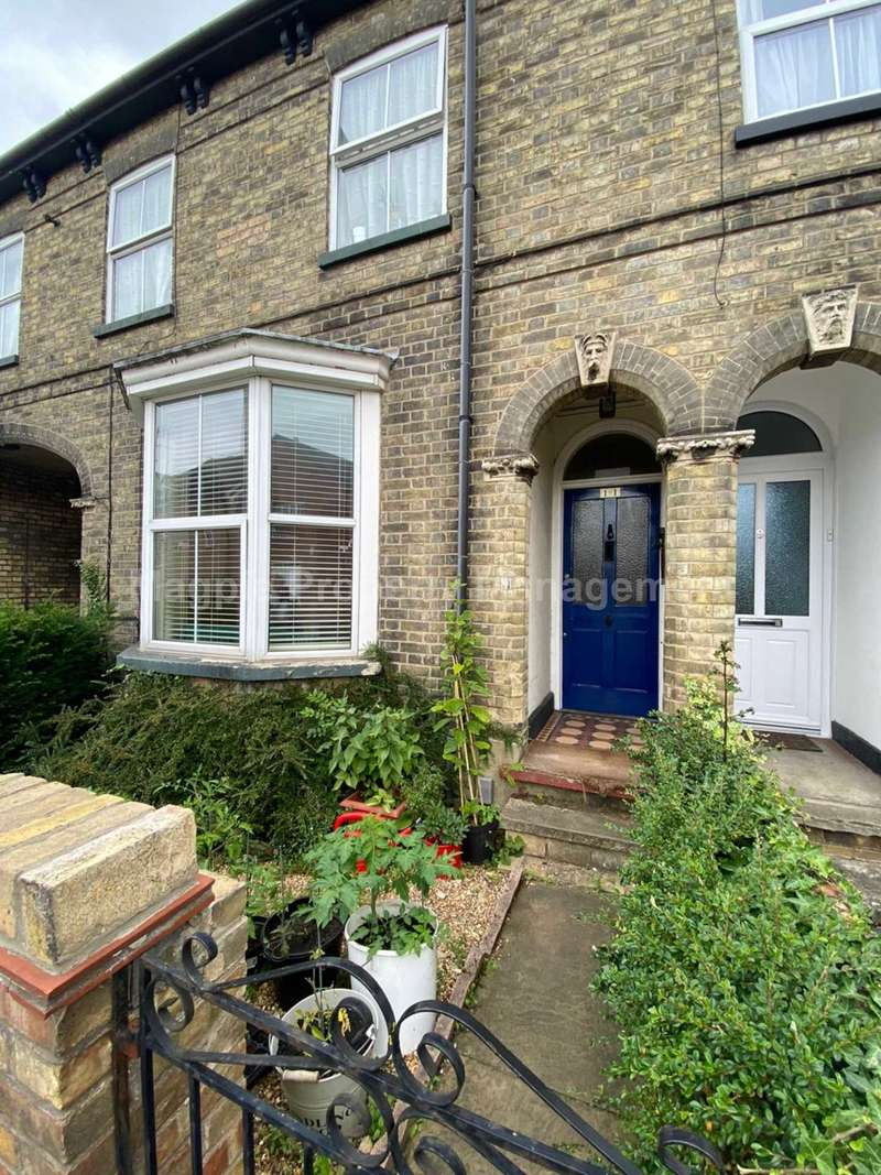 1 Bedroom House Share for rent in Huntingdon