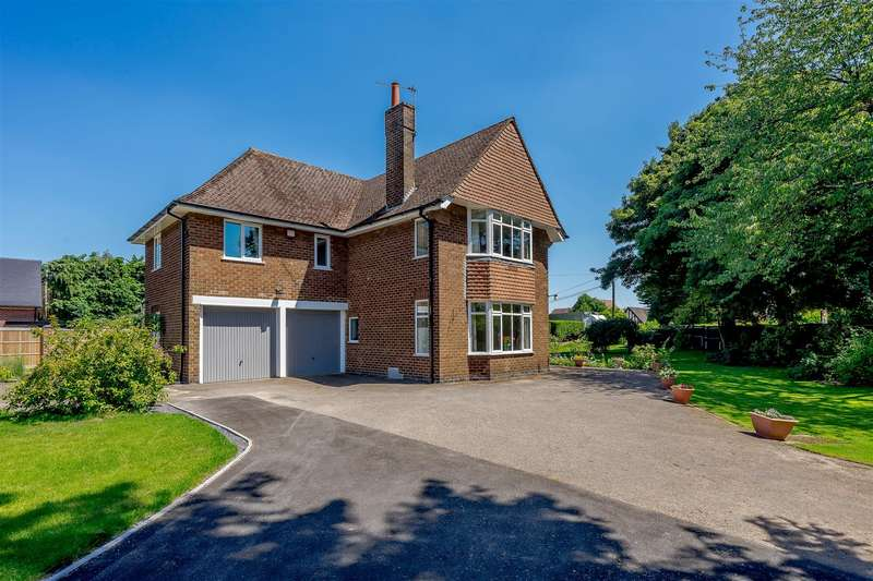 5 Bedrooms House for sale in Dunchurch, Rugby, Warwickshire