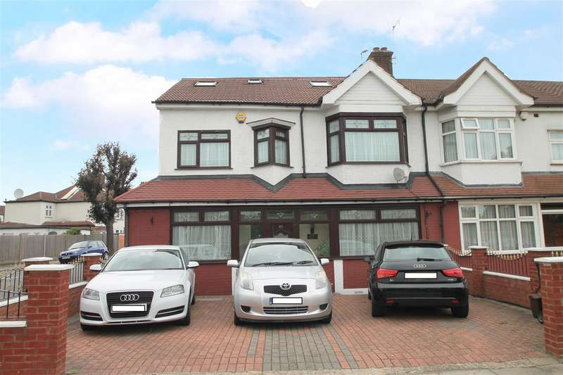 5 Bedrooms House for sale in North Circular Road, London