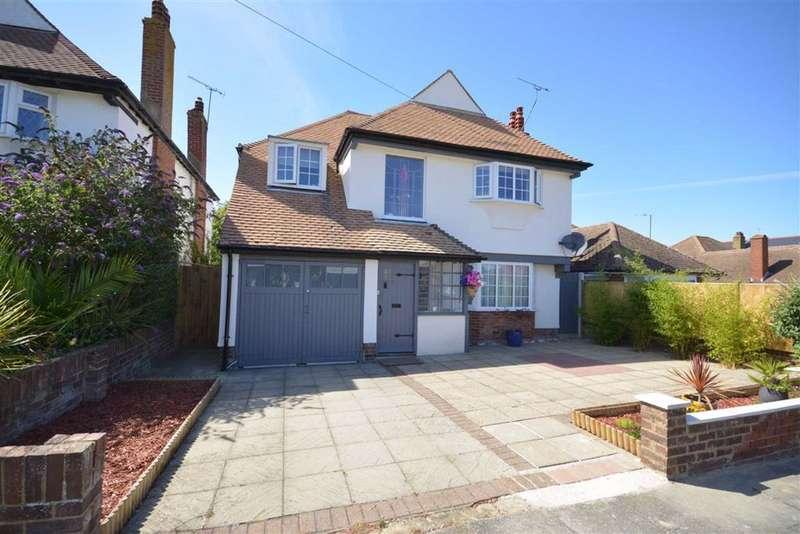 4 Bedrooms Detached House for sale in Laleham Gardens, Margate, Kent