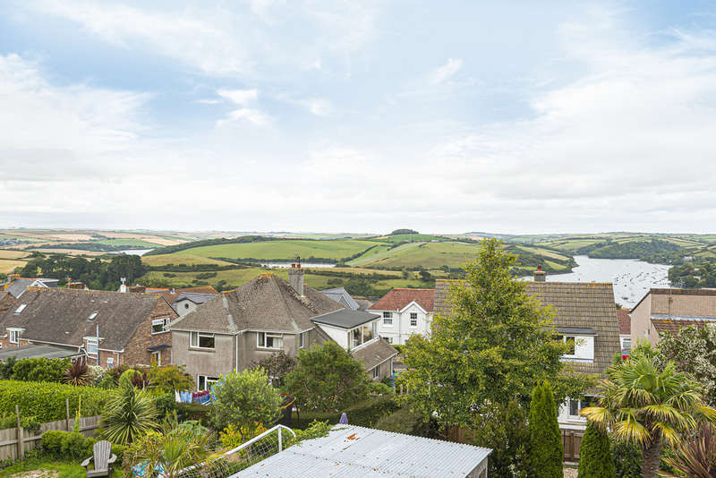3 Bedrooms Detached House for sale in Loring Road, Salcombe